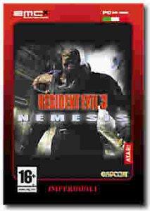 Resident Evil 3: Nemesis per PC Windows