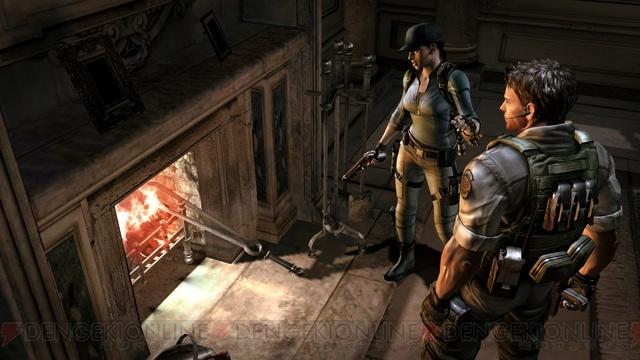 """Resident Evil 5: Alternative Edition diventa """"Gold Edition"""" su disco"""