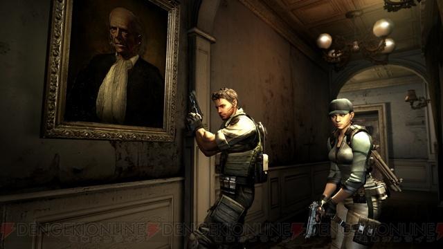 Resident Evil 5: Lost in Nightmares è su Xbox Live