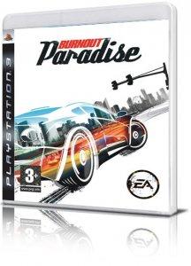 Burnout Paradise per PlayStation 3