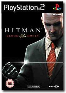 Hitman: Blood Money per PlayStation 2