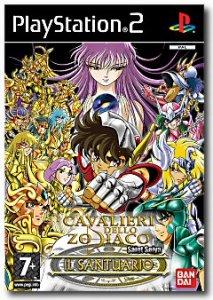 I Cavalieri dello Zodiaco: Il Santuario per PlayStation 2