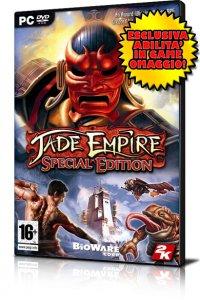 Jade Empire: Special Edition per PC Windows