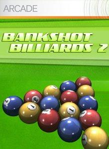 Bankshot Billiards 2 per Xbox 360
