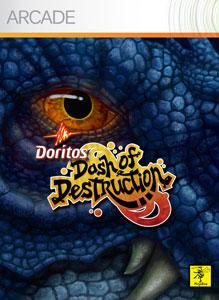 Dash of Destruction per Xbox 360