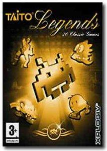 Taito Legends per PC Windows