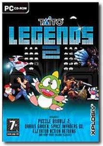 Taito Legends 2 per PC Windows