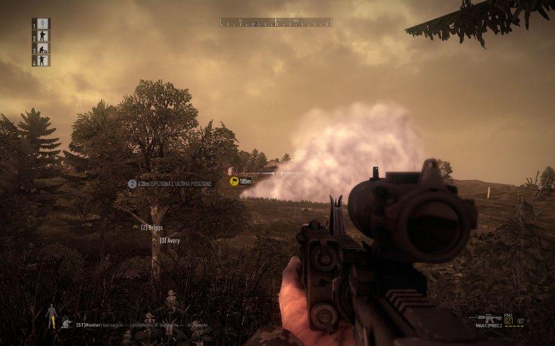 In arrivo i primi DLC di Dragon Rising: Operation Flashpoint