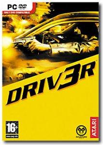 Driver 3 (Driv3r) per PC Windows