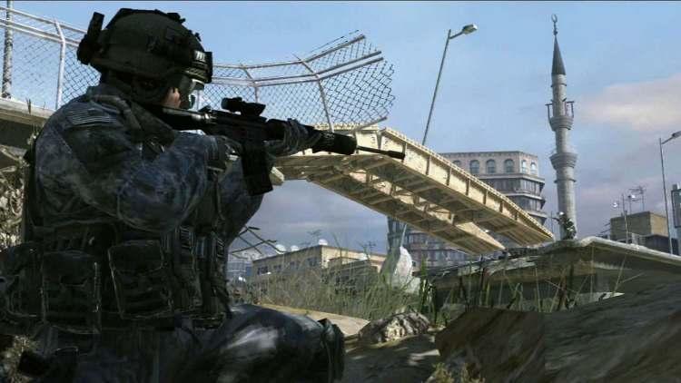 Modern Warfare 2 viene discusso nel Parlamento britannico