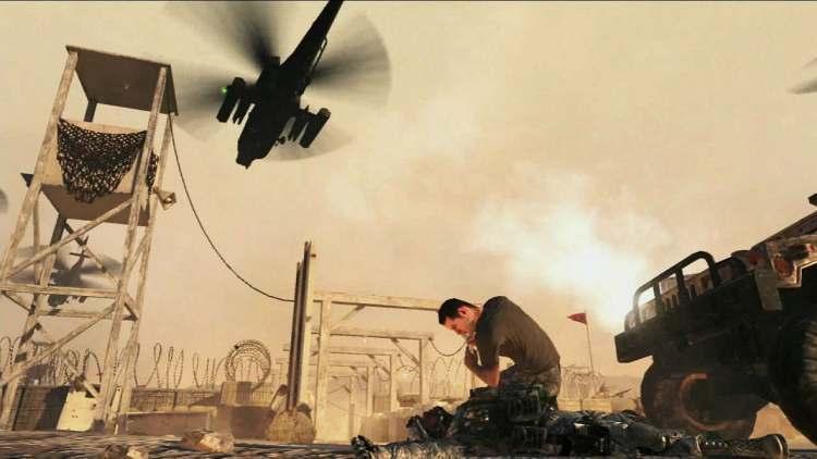 Modern Warfare 2: niente server dedicati per i matchmaking su PC?