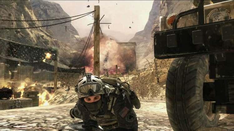 Infinity Ward non ha idea di cosa verrà dopo Modern Warfare 2