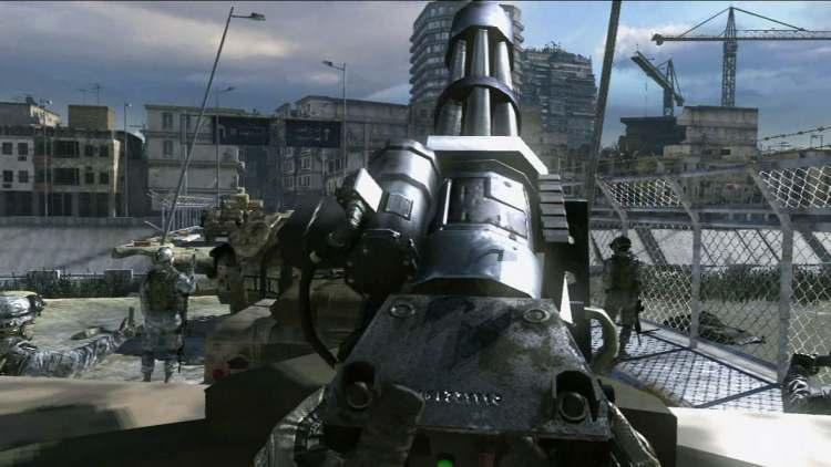 I DLC di Modern Warfare 2 arrivano prima su Xbox 360
