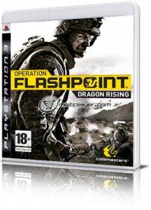 Operation Flashpoint: Dragon Rising per PlayStation 3