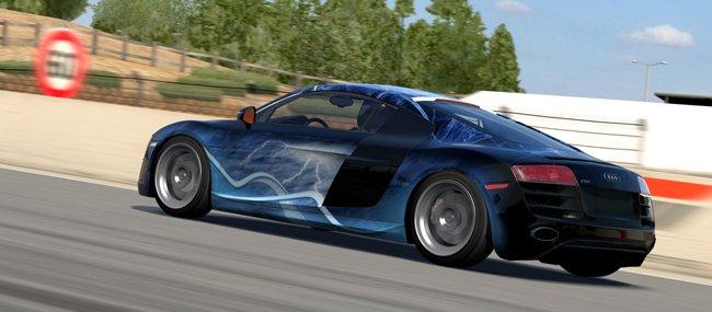 Più di 400 auto in Forza Motorsport 3