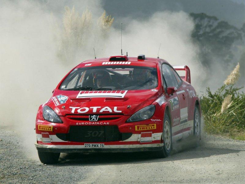 La vera esperienza di WRC arriva su PS3, Xbox 360 e PC