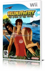 Runaway: The Dream of the Turtle per Nintendo Wii