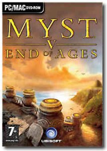 Myst V: End of Ages (Myst 5) per PC Windows