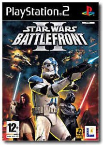 Star Wars: Battlefront 2 per PlayStation 2