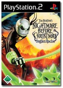 Tim Burton's The Nightmare Before Christmas: Oogie's Revenge per PlayStation 2