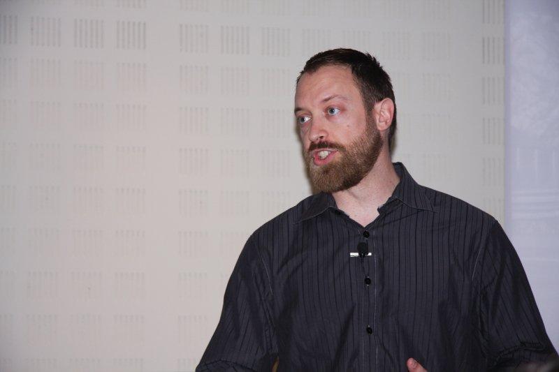 Intervista a Dan Greenwalt