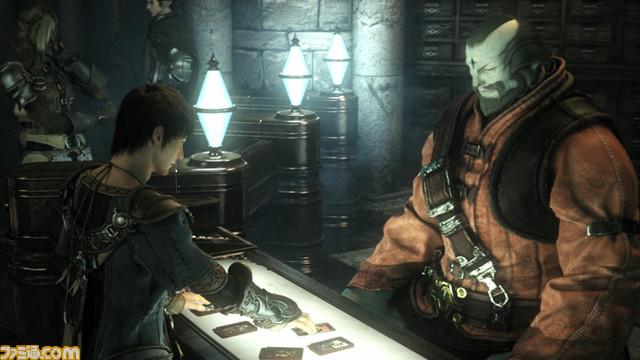 Aperte le iscrizioni alla beta di Final Fantasy XIV
