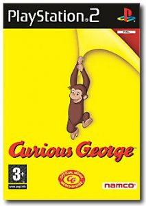 Curioso Come George (Curious George) per PlayStation 2