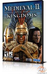 Medieval II: Total War Kingdoms per PC Windows