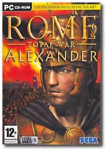 Rome: Total War - Alexander per PC Windows