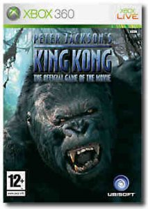 Peter Jackson's King Kong: The Official Game of the Movie per Xbox 360