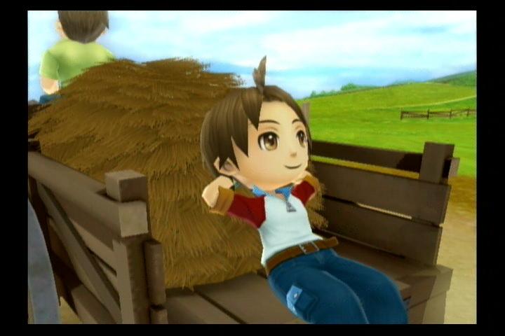 Harvest Moon a novembre su Wii e Nintendo DS