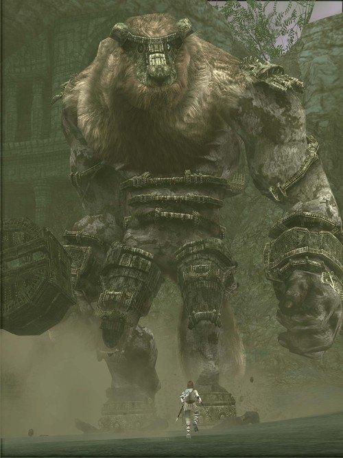 Da Ico a The Last Guardian