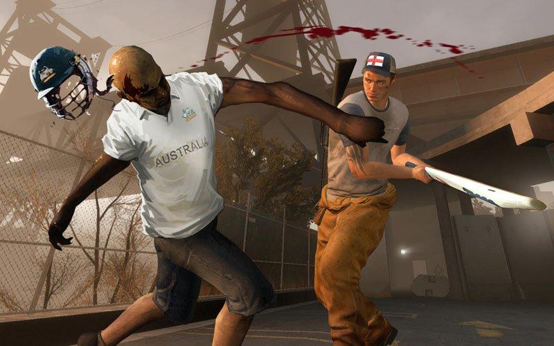 Data e dettagli per la demo di Left 4 Dead 2