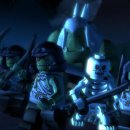 """LEGO Rock Band torna in video con """"Ghostbusters"""""""