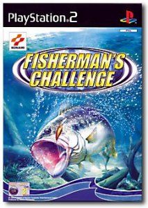 Fisherman's Challange per PlayStation 2