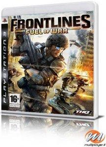 Frontlines: Fuel of War per PlayStation 3