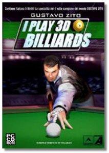 I Play 3D Billiards per PC Windows
