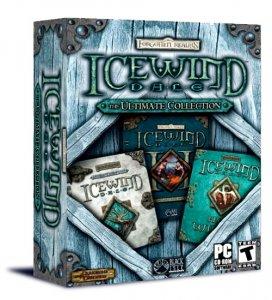Icewind Dale Compilation per PC Windows