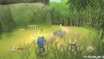 Mini Ninjas - Gameplay