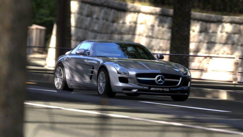 """Gran Turismo 5: """"possiamo rilasciarlo quando vogliamo"""""""