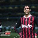 Pro Evolution Soccer 2010 (PES 2010) - Trucchi