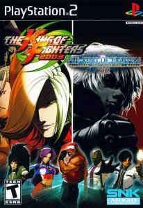 The King of Fighters 2002 per PlayStation 2
