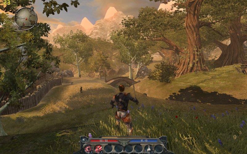 Demo di Divinity II su Xbox Live