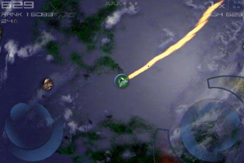Il nuovo Asteroids?