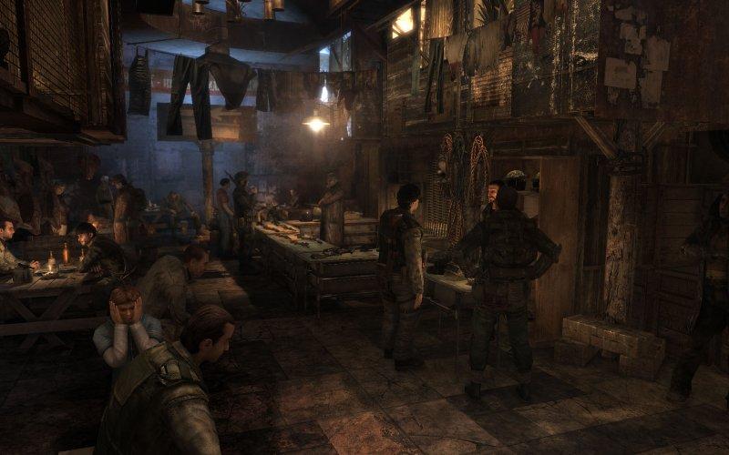 Metro 2034 svelato al prossimo E3 2011