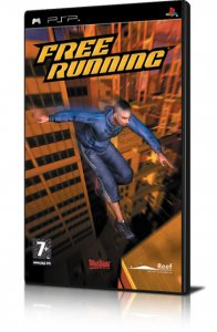 Free Running per PlayStation Portable