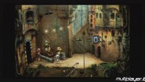 Machinarium - Altre location e altri puzzle Gameplay