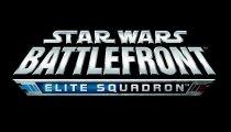 Star Wars Battlefront: Lo Squadrone Speciale - Trailer di lancio