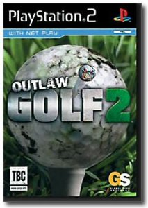 Outlaw Golf 2 per PlayStation 2
