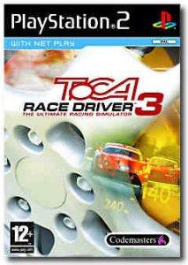 TOCA Race Driver 3 per PlayStation 2
